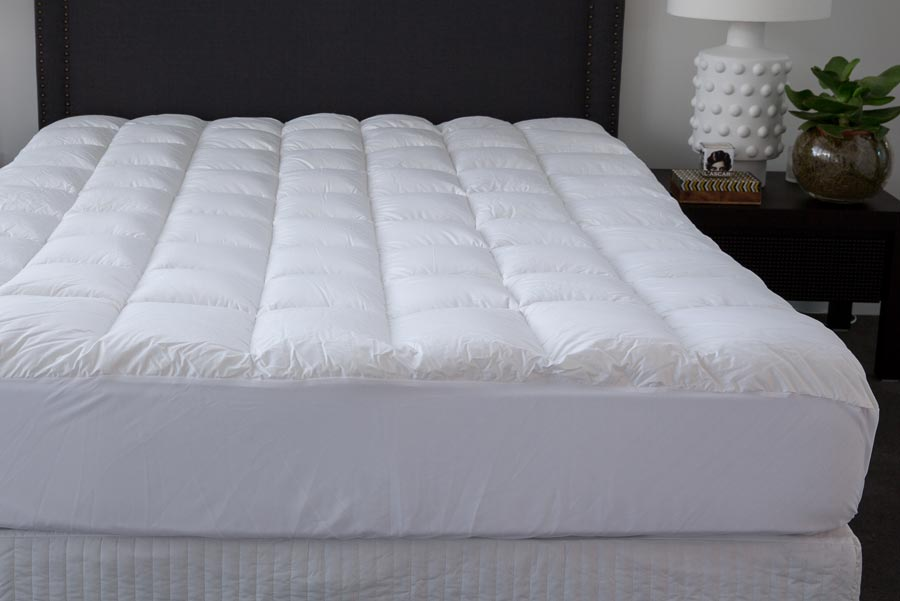 Hotel Mattress Toppers Bed Toppers Designed for the