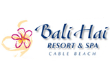 Bali Hai Resort and Spa