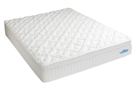 Ultimate comfort hotel-quality mattress