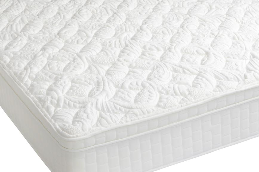 Hotel Quality Mattress Direct From Microcloud Competitively Priced