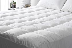 Mattress Topper for good night's sleep